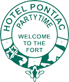 Hotel Pontiac